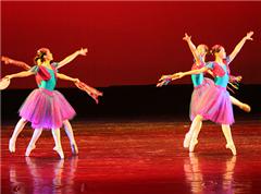 北京舞蹈学院三级芭蕾舞教师培训广州班