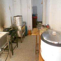 长沙市宏富小吃培训中心教学环境