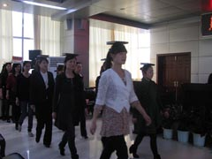 武汉成功领袖形象管理培训班(高层人士)