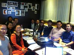 南京劳动部《高级营销师》国家职业资格培训