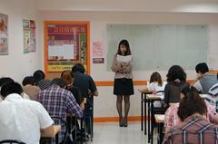 南京日语N2-N1高级全能班