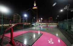 深圳7天封闭式篮球教学夏令营(快速提高篮球技巧)