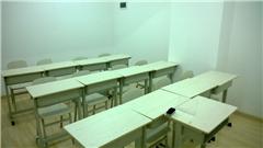 汉口创世纪校区