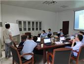 广州华南工业张运刚plc培训学校教学现场展示