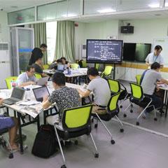 珠海青少年暑假四维精英培训课程