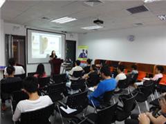 深圳雅思英语基础培训班