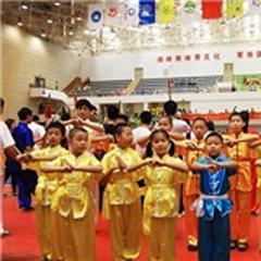 广州少儿国学书法培训班