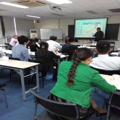上海财务策划师(ARFP)培训班