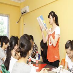 合肥英汉双播专业辅导班(高考备考)