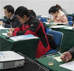 广州18001职业健康安全体系外审员培训班