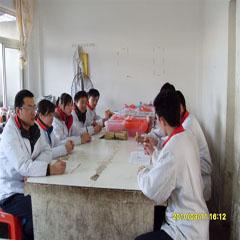 瑶海长江东路校区