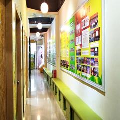 广州少儿美术国画硬笔书法专业培训课程