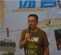 深圳健康成长快乐生活冬令营(培养坚强意志力)