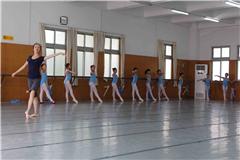 广州专业少儿舞蹈基础培训班(针对性训练)