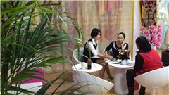 东莞国际美发全能培训小班课程