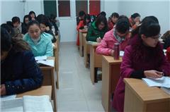合肥初级会计电算化培训班(包教会)