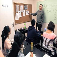 上海托福一对一VIP保姆式课程(个性化辅导)