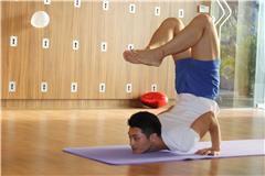 广州瑜伽导师高级班(10以内小班)