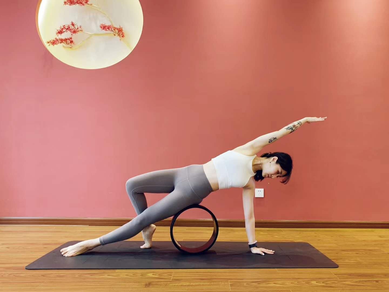 广州瑜伽导师中级班(名师小班面授)