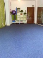 广州瑜伽小班课程(普拉提+瑜伽)