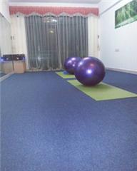 广州瑜伽瘦身培训班(私教服务)