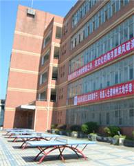 南昌向远轨道技术学校南昌向塘铁路校区图2