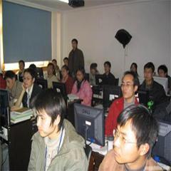 合肥PHP网站设计工程师就业培训班