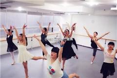 南京少儿芭蕾舞蹈精品小班