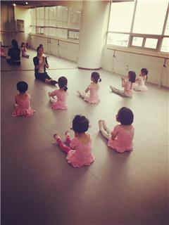 南京成人形体课强化培训班