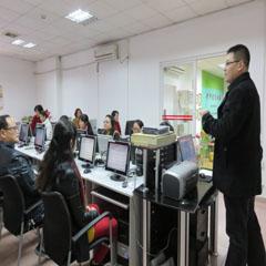 广州平面广告设计专业培训班(CorelDraw)