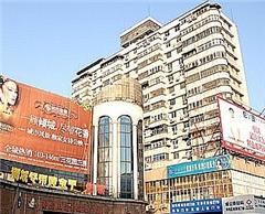 庐阳三孝口校区