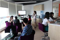 廣州新SAT中級培訓課程