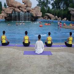 合肥心瑜伽培训班