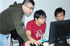 合肥网页UI设计师精修班