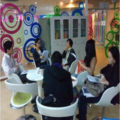 深圳专业外教英语口语班A1(英美国籍外教)