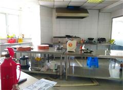 上海韩式烧烤学习班(培训所有工序)
