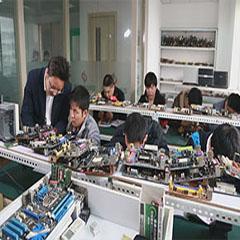 上海电脑维修全科零基础培训班