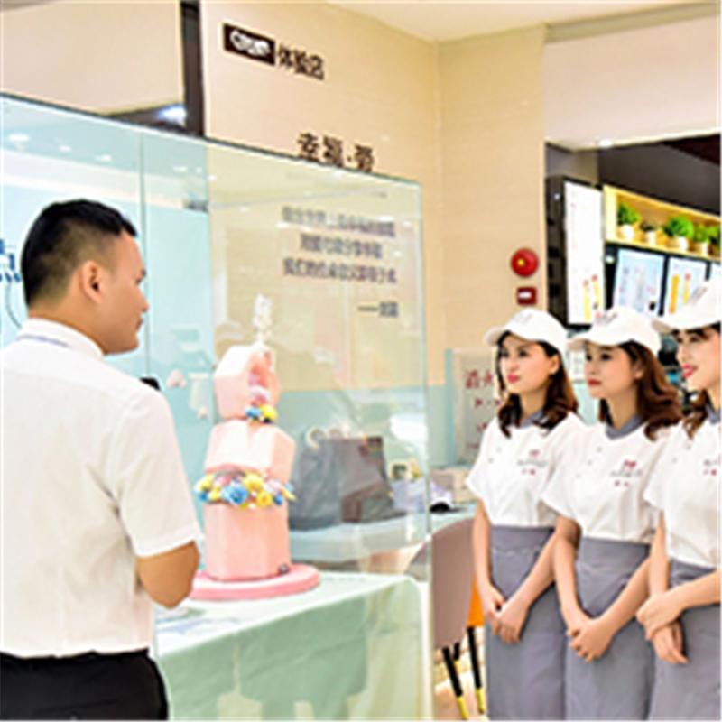 广州中国烘焙蛋糕高效专业培训班