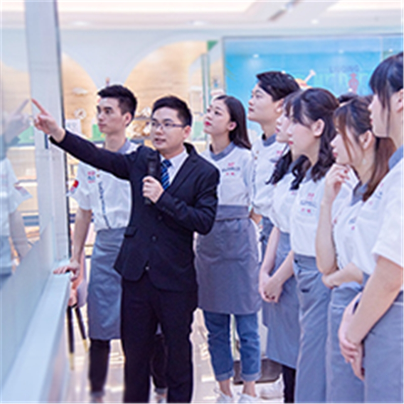 广州西点烘焙精英全能培训班