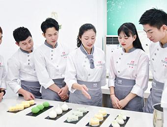 广州西点烘焙专业全能6个月培训班