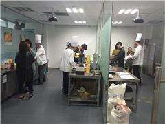 上海私房蛋糕创业班