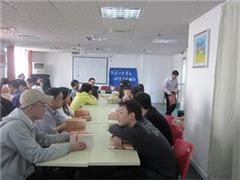 江西科技学院《工商企业管理》专业自考专升本深圳班
