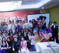 苏州国际时尚彩妆造型全能班