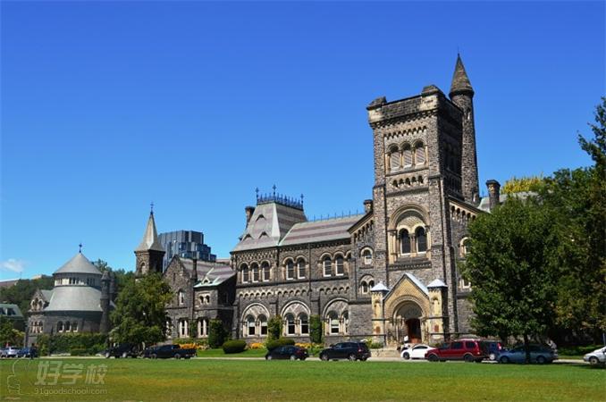 加拿大留学申请服务及热门名牌大学推荐