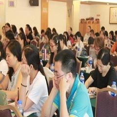广州叙事疗法实操培训课程