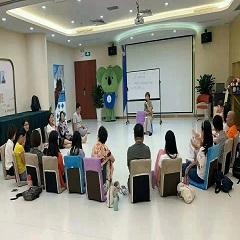 广州心理咨询师考证培训班