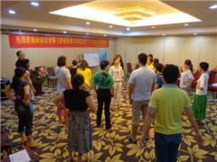 广州箱庭疗法理论与实务培训课程