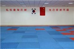 上海跆拳道健身暑假班