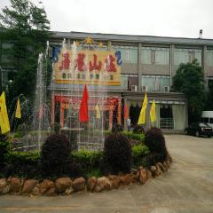 白云钟落潭校区