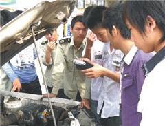 湛江《電子商務》專業初中起點3年制中技班